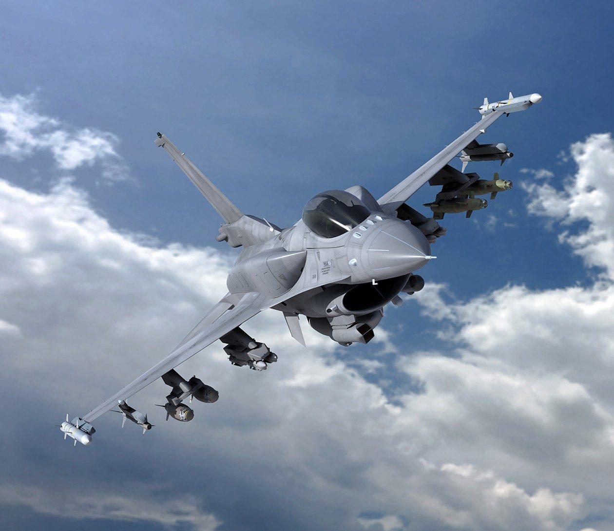 F 16 ile ilgili görsel sonucu