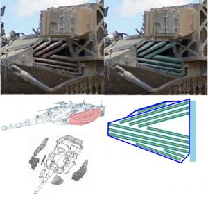 Tüm özellikleri ile Merkava Mark-4 | SavunmaSanayiST